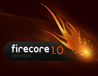 Firecore Browser Icon