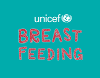 Unicef Poster Campaign