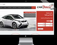 Car7araj Website