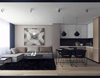 +Small Apartment+