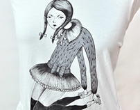 T-shirts / 013
