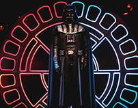 Star Wars identities / France