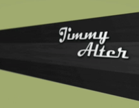 Jimmy Alter
