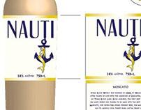 Nauti Wine