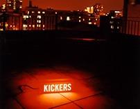 Kickers. Park Life