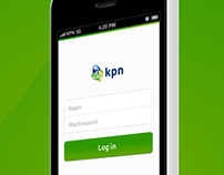 KPN App guidelines
