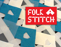 FolkStitch | Installation #1
