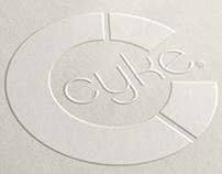 CYKE brand