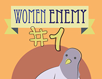 Women Enemy