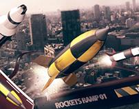 Rockets Ramp 2014