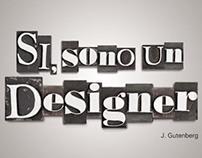 Yes, I'am a Designer u.u