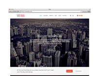 Sfera - Premium Photography Theme