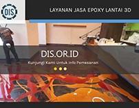 Layanan Jasa Epoxy Lantai