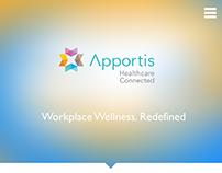 SYNC Wellness Platform