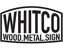 Whitco Animated Logo