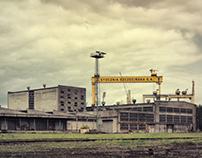 Szczecin Port Impressions