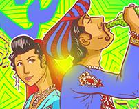 Mughal series: Agar Yun hota?