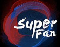 Superfan - Murals