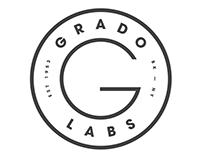 Grado Labs Branding