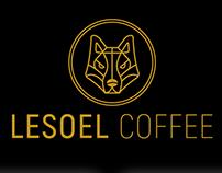 Lesoel Coffee Social Media Design