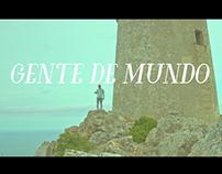 WILLIAM HILL - GENTE DE MUNDO