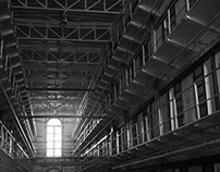 State Penitentiary (Infrared)