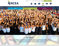 NCEA Home Page