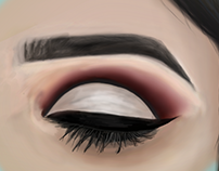 Quick Eye Study