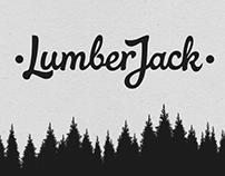 LumberJack Branding