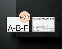 Alex Blanco Fisio