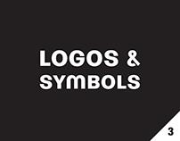 Logos & Symbols Part 3