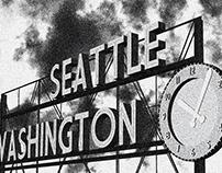 Ghettoblaster Magazine City Profile - Seattle WA
