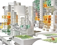 LondonOpensourced Masterplan