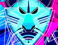 Warriors & Guardians | Illustration