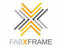 FabXFrame Logos