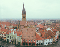 Transylvanian Cities – Photography [2013-2014]