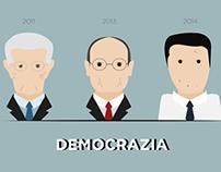 ITALIAN DEMOCRACY