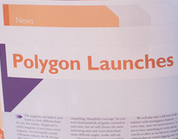 Polygon Magazine