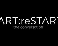 ART:reSTART - An Introduction to the Conversation
