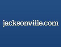 Jacksonville.com Premium Members Experience