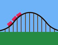Coaster Animation