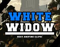WhiteWidow Re-Brand