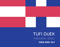 Tufi Duek Visual Book - Summer 2014