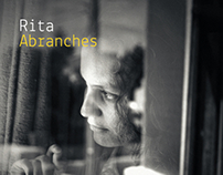 Rita Abranches - Vagueando (cd cover)