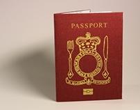 Passport to Great British Food