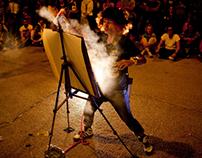 """Artisti in Piazza"""