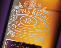 CHIVAS The Brothers Blend App