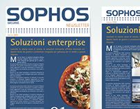 SOPHOS - Newsletter