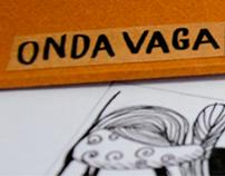 ONDA VAGA PACKAGING DESIGN