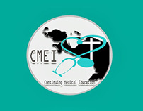 Logo CME (Continuing Medical Education)